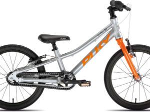 Puky LS Pro 18 silver/orange