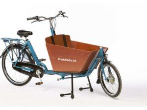 Bakfiets NL Cargobike Short
