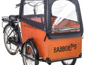 Babboe Rain Tent