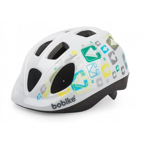 Bobike Helmet S GO