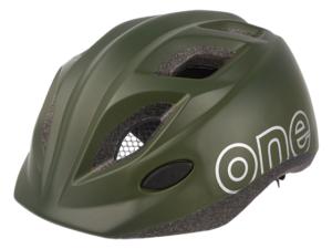 Bobike Helmet Olive Green