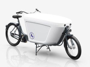 Centaur Cargo Bike