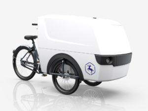 Centaur Cargo Trike XL