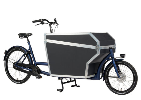 Dolly Cargo Electric