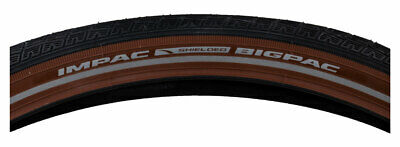 Impac BigPac 28-2.0 (50-622) Brown Wall Tyre