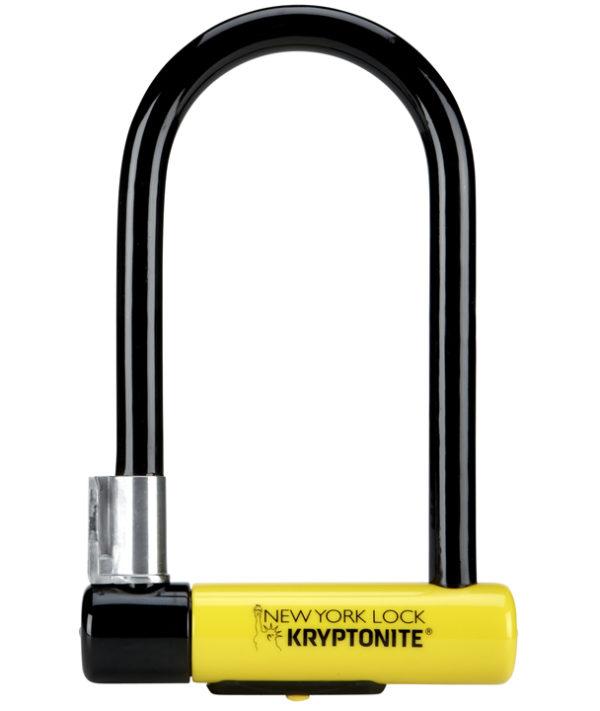 Kryptonite NewYork lock