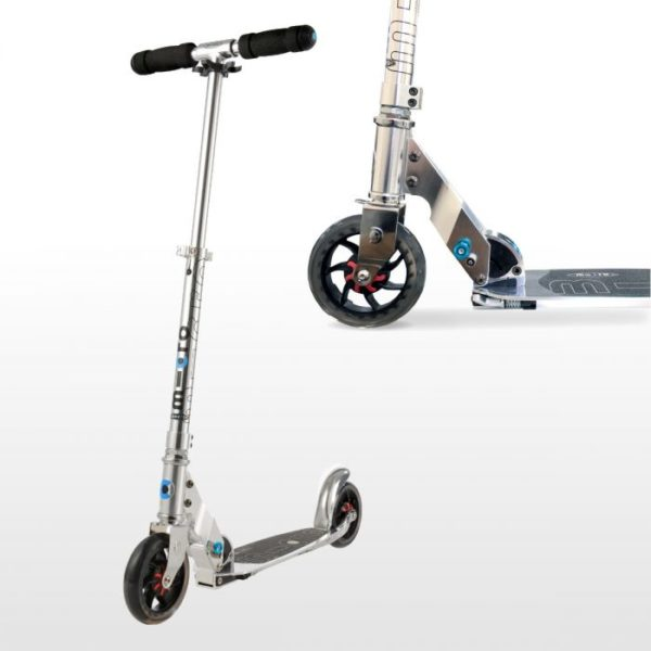 Micro Scooter Speed (Adult Scooter)