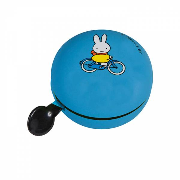 Miffy Ding Dong Bell Blue