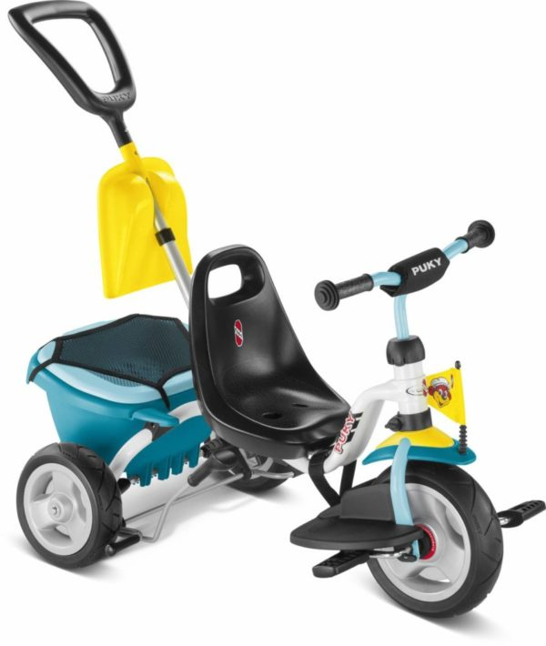 Puky Tricycle Cat 1 SP