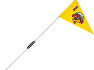 Puky Safety Flag