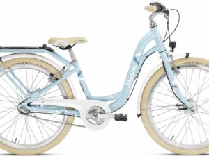 Puky Girls Bike 24inch Skyride City 3 Speed