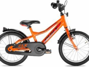 Puky ZLX 16 Orange