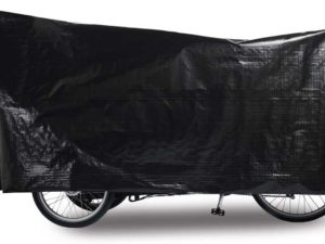 Cargo Bike Night Cover (Pyjama)