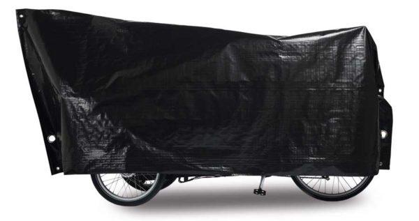 Cargo Bike Night Cover (Pyjama)