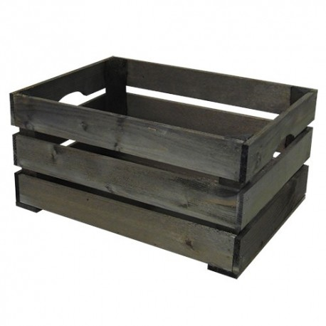 Wooden Crate M