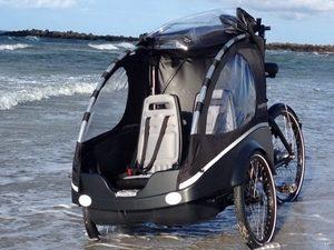 3 Wheel Cargobikes