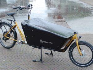 2 Wheel Cargobikes