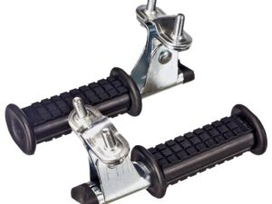 Bobike Footpegs clamp on