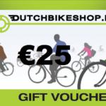€25 Gift Voucher