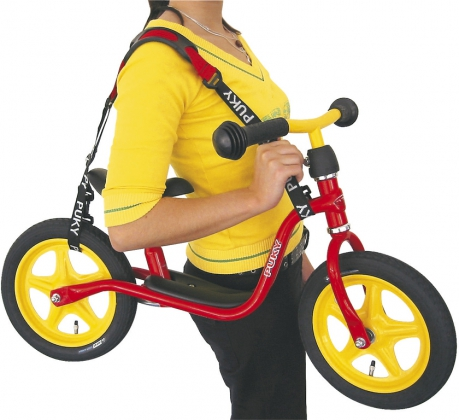Puky TG Carry strap for Balance Bikes