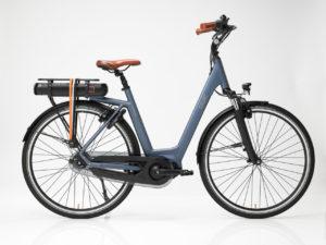QWIC electric bikes