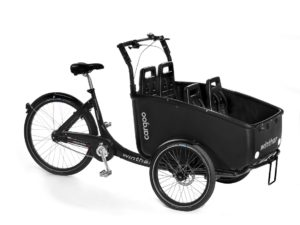 Winther Cargo Bikes