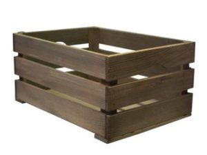 Wooden Crate Kids